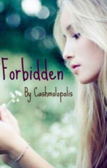 Forbidden {Student-Teacher Relationship}