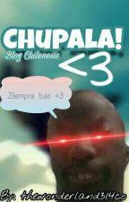 Chupala//Blog Chilensis by thewonderland314co