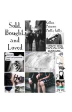 Sold, Bought, and Loved (Kitten!Phil) Phan by KaytlynnSchehl
