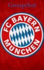 Groupchat - Bayern Munich by emi_doodles78
