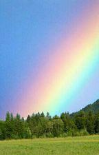 I sette colori della Vita by MixBoomStory