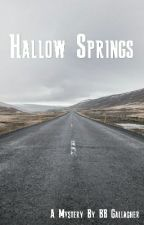 Hallow Springs by bbgallagher