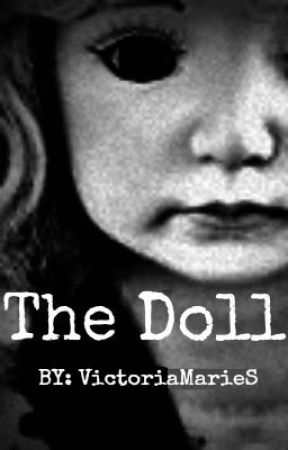 The Doll by VictoriaMarieS
