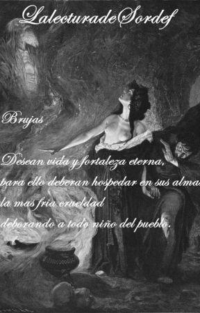 Brujas by LalecturadeSordef