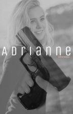 Adrianne by xxhonestxx