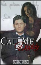 Call Me Daddy by Tia_Ackles