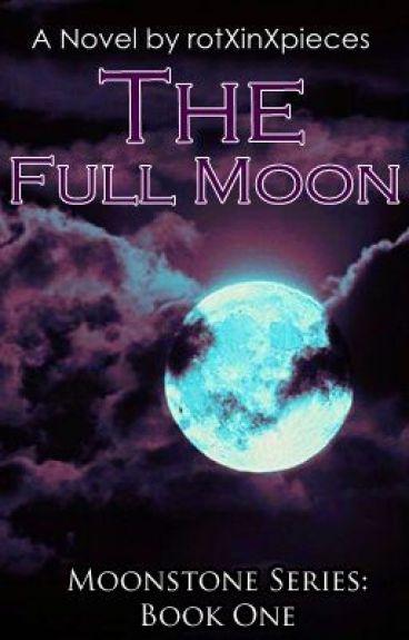 The Full Moon [boyxboy]