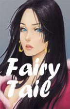 Natsu Older Sister by TinyVermillion