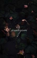 prodigium by sparkledustt
