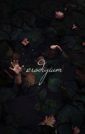 prodigium by sparkledustt