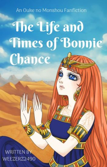 The Life and Times of Bonnie Chance