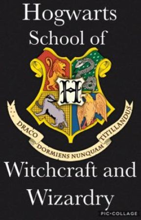 Hogwarts School of Witchcraft and Wizardry by LornaLynn03