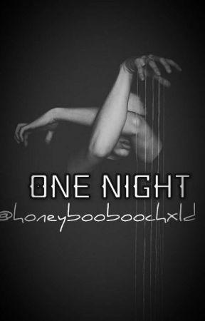 one night // colby brock  by honeybooboochxld