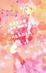 Kaede Akamatsu x Fem! Reader (Music To My Ears) by SaiharaLover