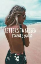 Letters to Kelsea || Marcus Gunnarsen by TroforsSquad