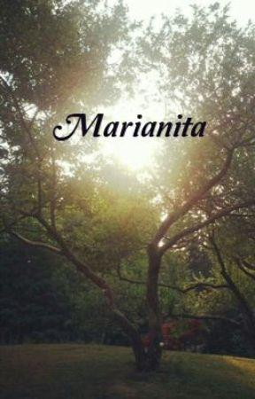 Marianita  by MayraHomastytonpayne