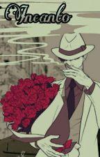 La oportunidad de amar de Karamatsu by Belu_Saito