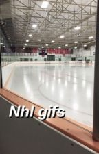NHL gifs  by gucciSTROME