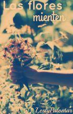 Las flores mienten ❀  Drabble KaiSoo by LeslyPalomar