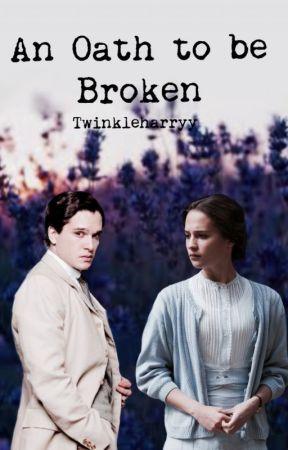 An Oath to be Broken by twinkleharryy