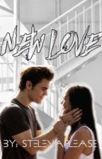 New Love : Stelena by stelenaplease