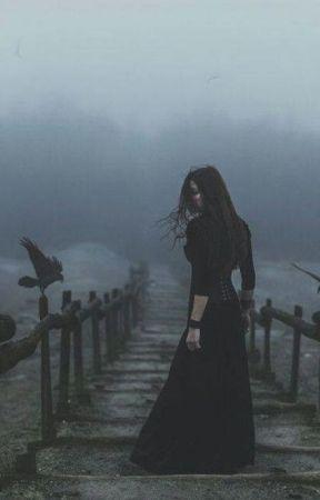 El Cuervo y la Joven que no amaba by Leonoraez