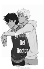 Ordenes del doctor by LiaRoM24