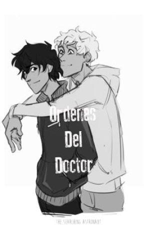 Ordenes del doctor by LiaRoM24