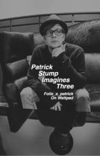 Patrick Stump Imagines Three by folie_a_patrick