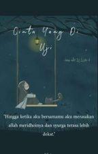 Sahabat Jadi Cinta  by ritasetiawati10
