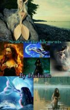 Scales of the Elements (Hobbit FF) by Fachelle