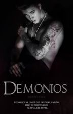 Demonios by iherebelieber