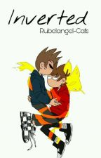 Inverted || TomTord by Rubelangel-Cats