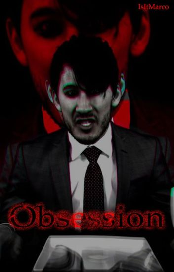 Obsession (Darkiplier x Male Reader) - Marco - Wattpad