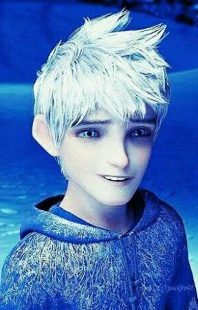 Jack Frost x Reader (Fanfiction) by jerithia