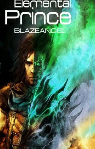 Elemental Prince by BlazeAngel