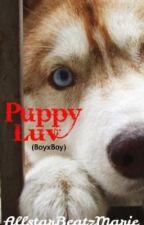 Puppy Luv by AllstarBeatzMarie