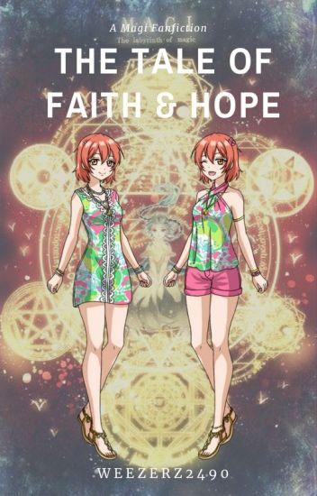 Magi: The Tale of Faith and Hope