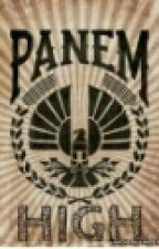 Panem High  by clato_is_real