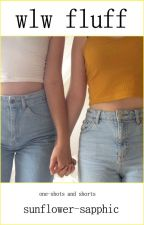 fluffy lesbian one shots by sunflower-sapphic