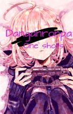 Danganronpa One Shots by xo_noodle_xo