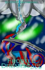 Frosted Dreamscape - Art Book #4 by KryptonDragon
