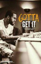 Gotta Get it   by jalantoofinee_