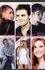 Complicated Love (On Hold) by 1Narnia1
