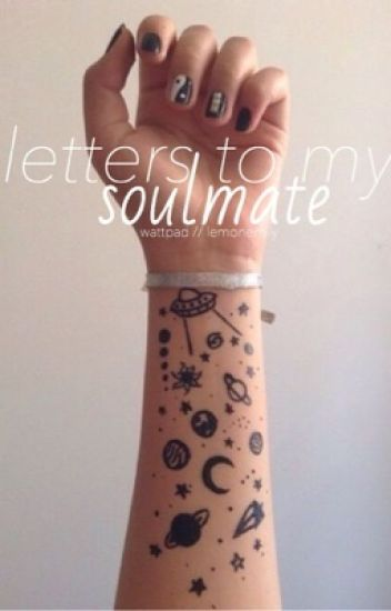 letters to my soulmate