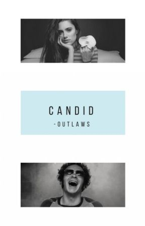 Candid ♛ S. Hyde (CS) by -outlaws