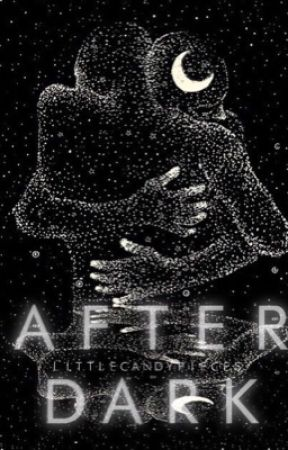 After Dark (Drarry) by LittleCandyPieces
