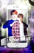 규민 Acosador by LNJ137