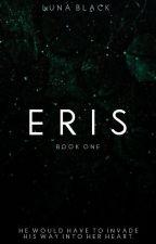 Eris by _salacious