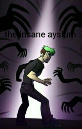 the insane asylum (septicplier) by Loveiscool45